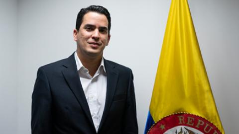Lucas Ariza Buitrago.