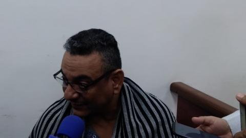 José Luis Aduén Uribe.