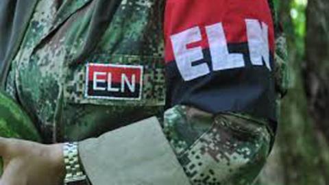 El ELN ejecutó los el asesinato de los dos periodistas.