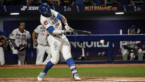 Caimanes de Barranquilla es el actual rey del standing de la Liga Colombiana de Béisbol Profesional al sumar 20 victorias y solo haber perdido en ocho ocasiones.