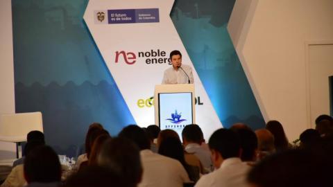 Luis Miguel Morelli, expresidente de la ANH.