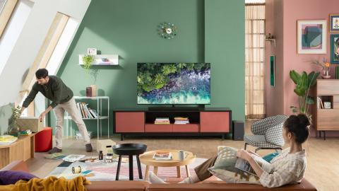Un hogar totalmente interconectado y con facilidades para el entretenimiento es la tendencia por la pandevia de Covid-19.