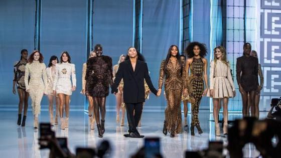 Los mejores momentos de la Semana de la Moda de París