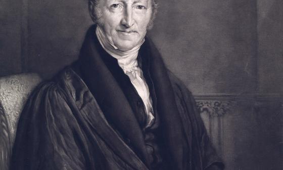 Malthus en la Guajira
