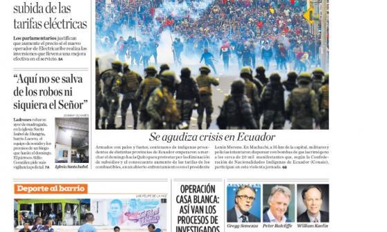 Llegó la hora: Uribe ante la Corte Suprema