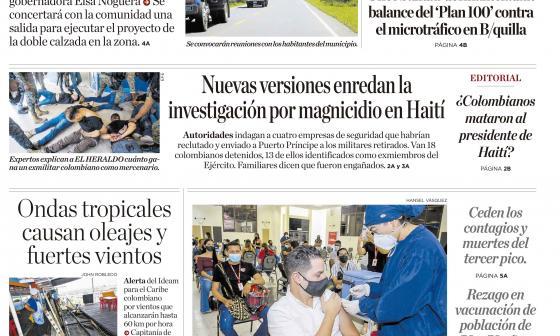 La ANI confirma que no habrá peaje en Luruaco