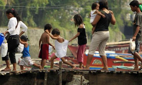 Colombia expresa su solidaridad y ofrece ayuda a Filipinas tras el tifón