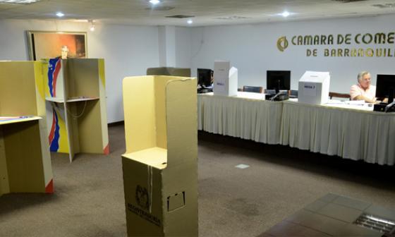 Las inscripciones de listas para las nuevas elecciones de juntas directivas las cámaras de comercio del país se cierran el 31 de octubre.