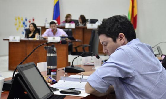 Concejo aplaza para estudio 156 artículos del POT