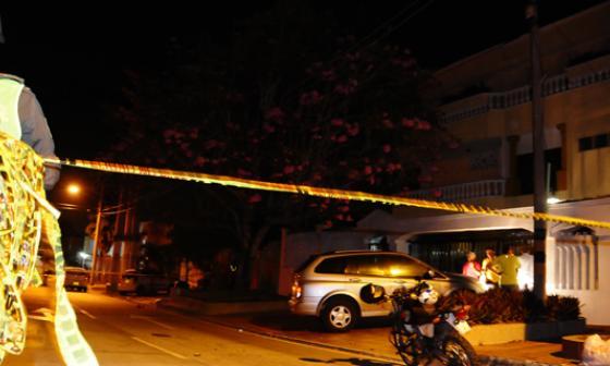 Asesinato de Daza costó $300 millones, dicen testigos