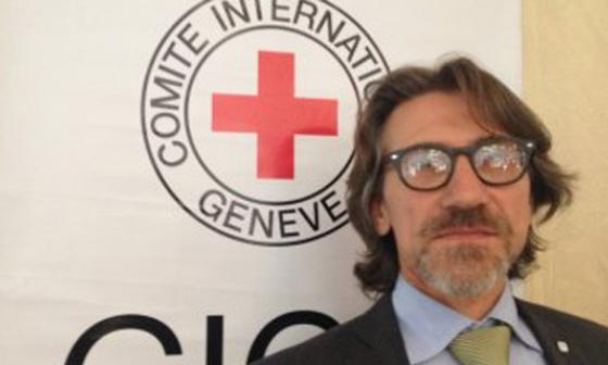 Cruz Roja recomienda acuerdos humanitarios en Colombia