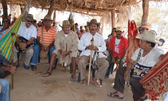 Terreno para la cárcel de Riohacha, en disputa por clanes wayuu