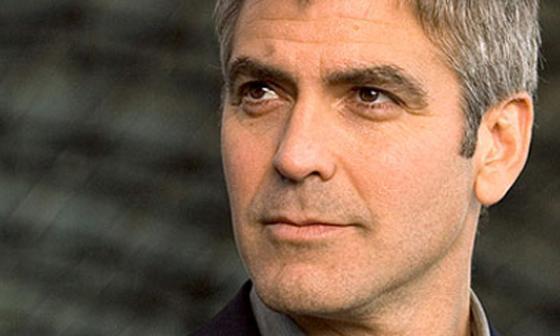 George Clooney se casará en Italia