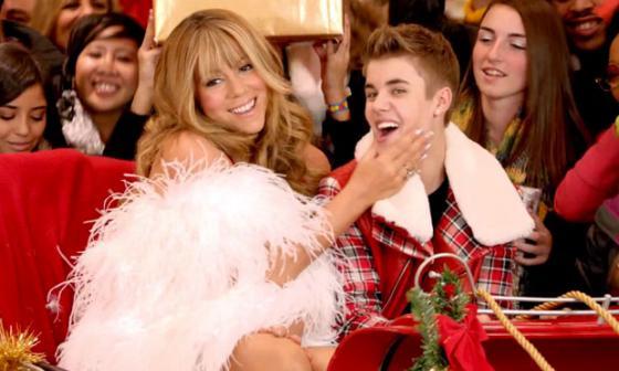 Artistas le cantan a la Navidad
