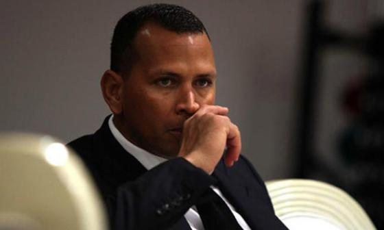 La disculpa pública de Rodríguez sería en el Yankee Stadium