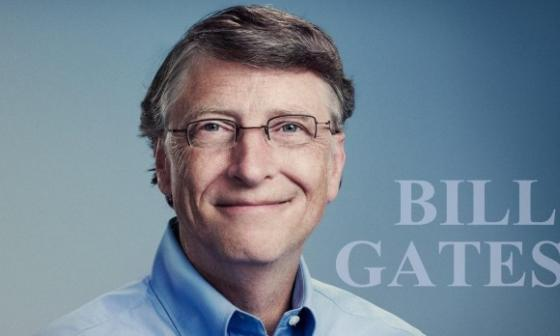 Bill Gates lidera la lista Forbes de los más ricos