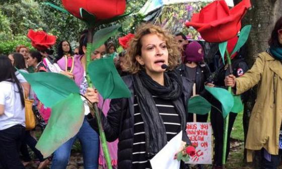 Fiscal deja libre a presunto abusador de periodista Jineth Bedoya