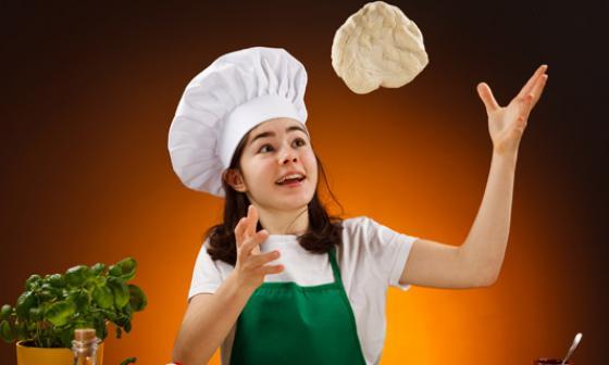 El talento culinario infantil compite en MasterChef