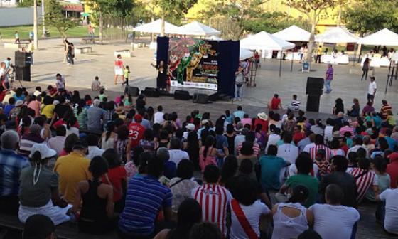 Tres nuevos narradores son los elegidos para la programación del Caribe Cuenta 2015