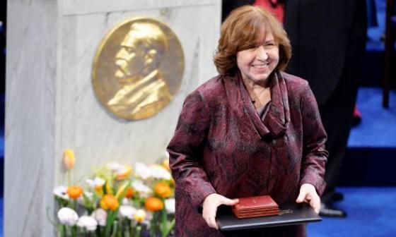 Los premios Nobel ya fueron entregados