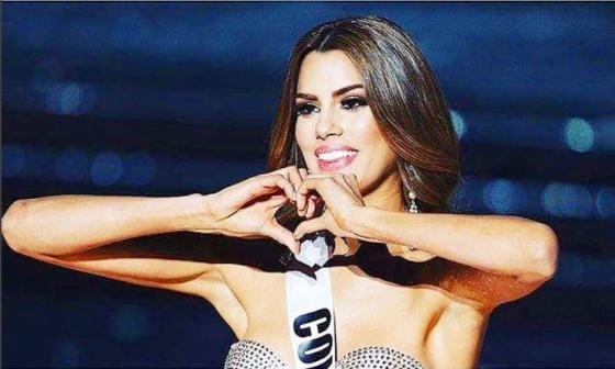 Ariadna Gutiérrez deja un emotivo mensaje luego de polémica en Miss Universo