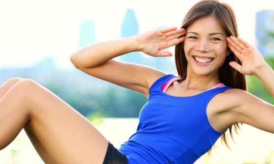 Especialistas recomiendan hacer ejercicios cinco veces a la semana.
