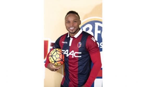 Camilo Zúñiga se convirtió en nuevo jugador de Bologna