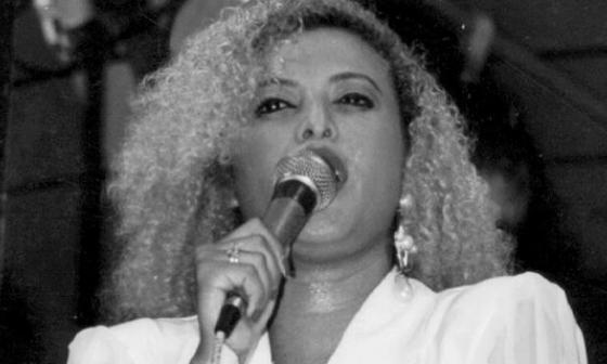 Un año más sin la voz de Patricia Teherán, la 'diosa' del vallenato