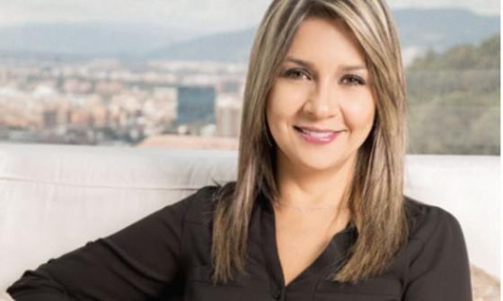 """""""Fuentes son sagradas para los periodistas"""": Vicky Dávila tras citación en la Policía"""