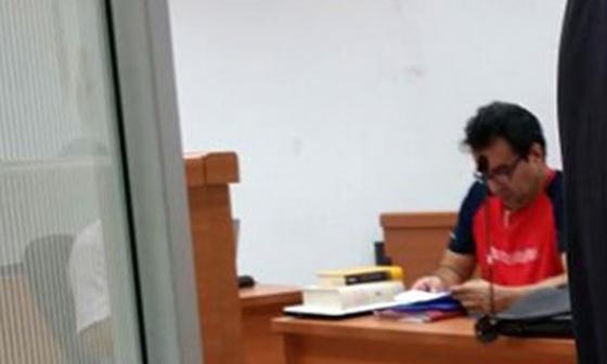 Casa por cárcel a juez de Santa Marta que otorgó beneficios a condenados por delitos sexuales