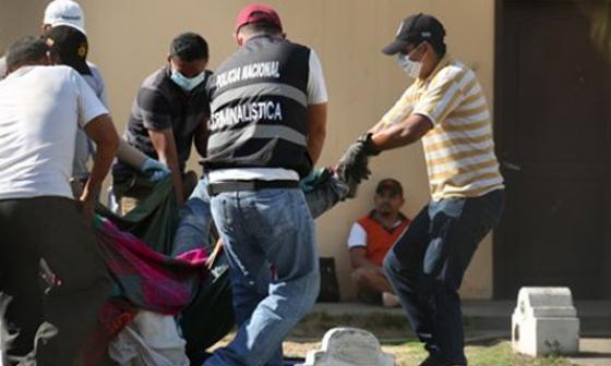 Asciende a 655 la cifra de fallecidos tras el terremoto de Ecuador
