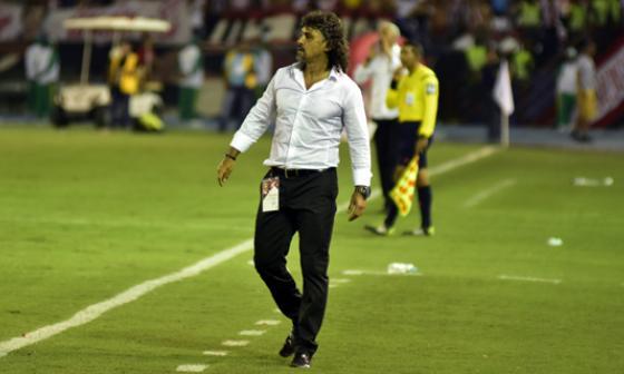 """""""Hemos dado un gran paso"""": Leonel Álvarez"""