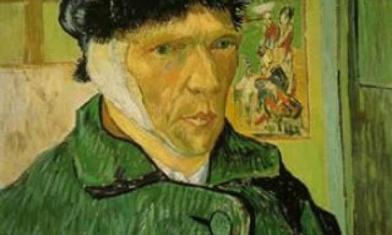 Revelan el nombre de la mujer a la que Van Gogh le dio su oreja