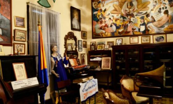 Tras embargo, Distrito dice que busca plan para salvar el Museo Romántico