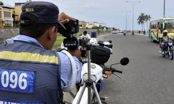 Rige pico y placa para particulares en Cartagena