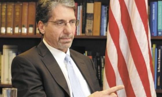 """""""El uso de glifosato es eficaz y seguro"""": Embajador de EEUU"""