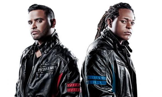 Zion & Lennox presentan su nuevo álbum Motivan2