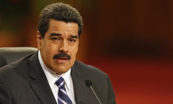 Maduro no estará en la Cumbre Iberoamericana