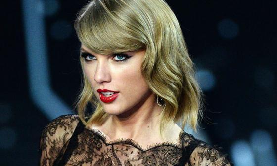 Taylor Swift es la mujer con mayores en ganancias de 2016, según Forbes