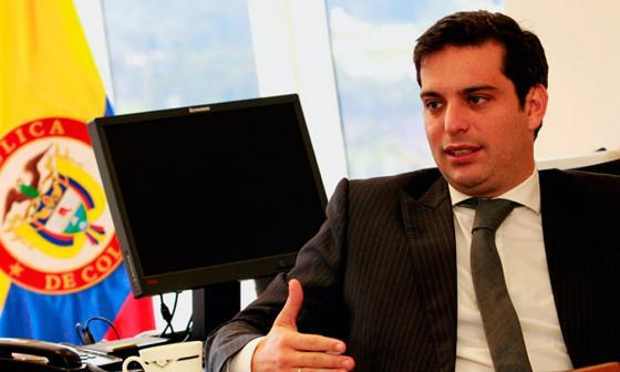 """""""Antes era más rentable vender cocaína en Nueva York que en Barranquilla, ahora no"""": Gaviria"""