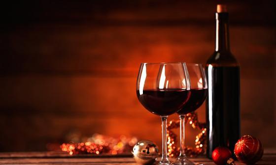 ¿Qué vino tomar en la cena de fin de año?