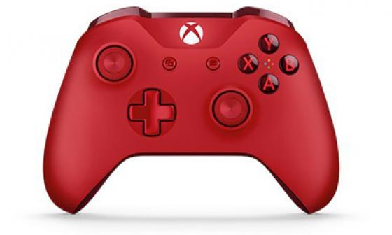 Conozcan el nuevo control de Xbox One que llegará este mes