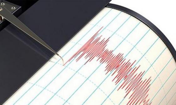 Fuerte temblor sacude Antioquia, Chocó y el eje cafetero