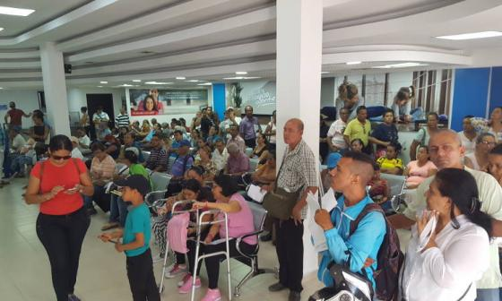 Servicios Sociales, un sector que aporta 15% a la economía de Colombia