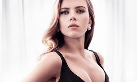 Scarlett Johansson pide el divorcio y comienza proceso por la custodia de su hija