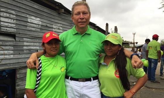 Secuestran por tres horas a hijas del secretario de Hacienda de La Guajira