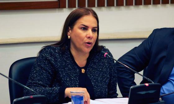 Martha Villalba