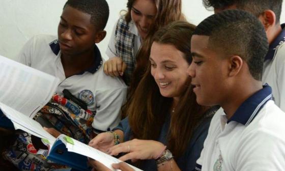10.000 estudiantes de 11° de las IED se capacitan para las Pruebas Saber