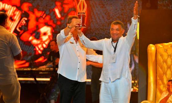 Ivo Díaz, el nuevo rey de reyes de la Canción Inédita Vallenata.
