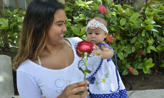 En Barranquilla, el 56% de las madres es cabeza de hogar